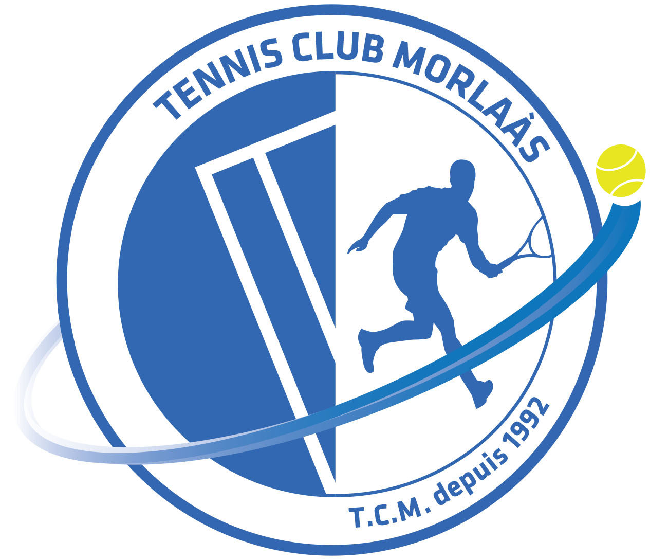Le site officiel du Tennis Club de Morlaàs